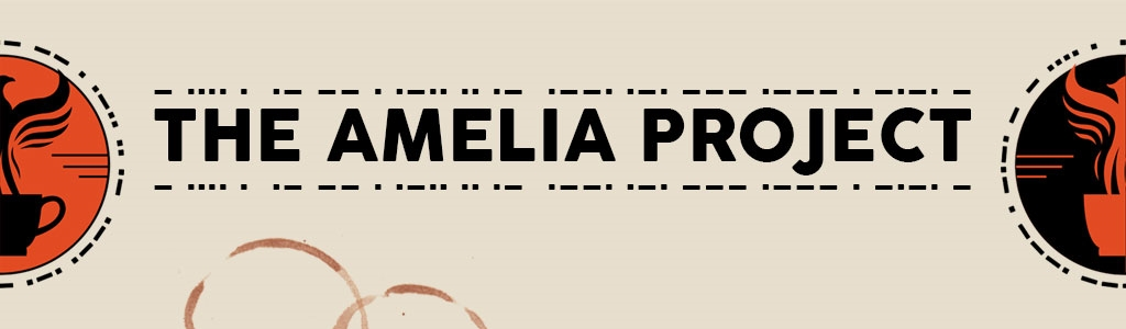 The Amelia Project - an audio drama