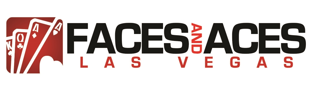 Faces And Aces: Las Vegas
