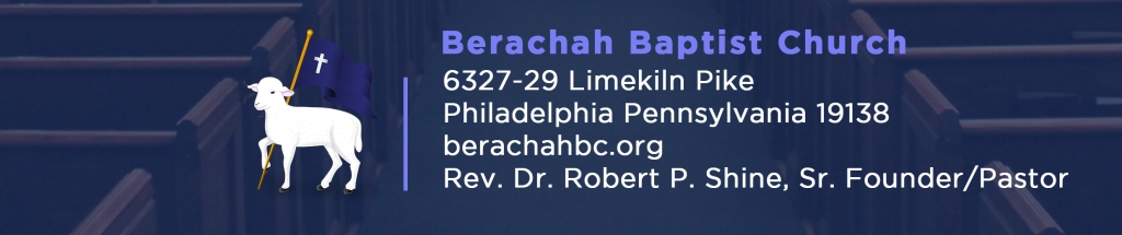 Berachah Baptist Church Sermons