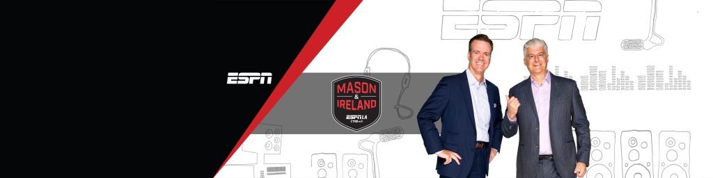 Mason and Ireland