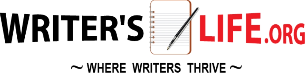 Writer's Life Radio - Authors and Writers