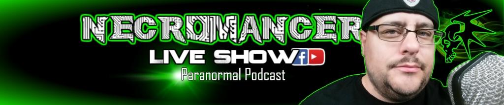 Necromancer Live Show
