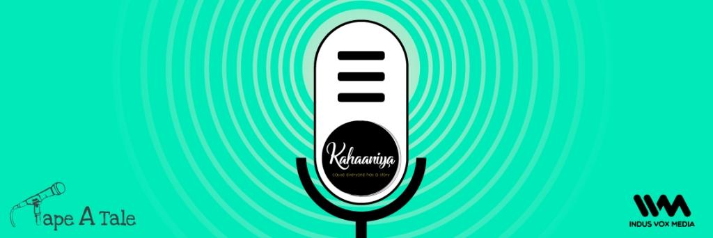 Kahaaniya