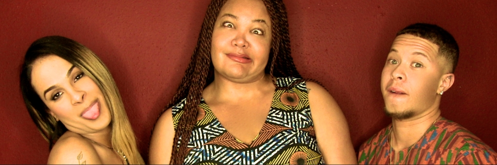 Marsha's Plate: Black Trans Talk