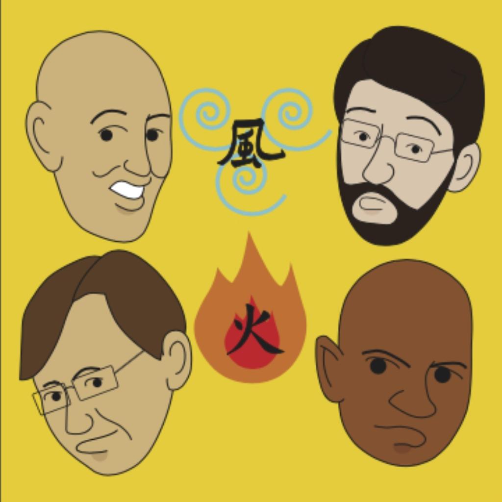 The Six Demon Bag Podcast