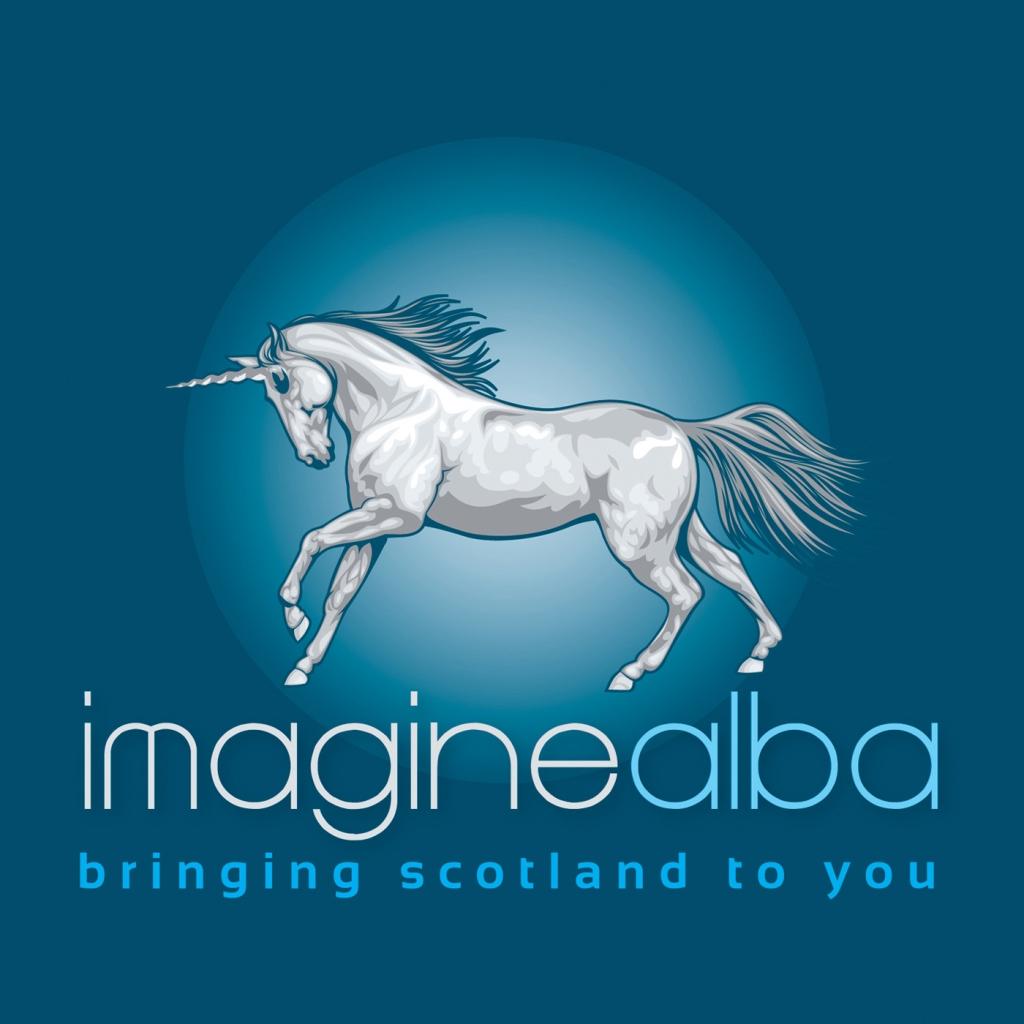 The Imagine Alba Podcast