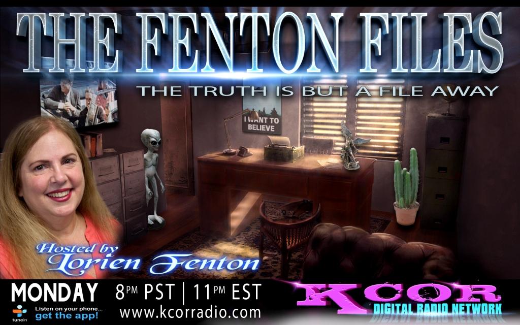The Fenton Files