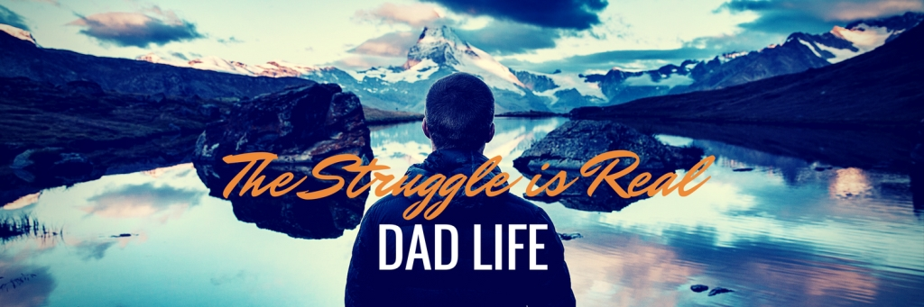 Are you happy where you work? - The Struggle is Real: Dad Life
