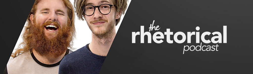 The Rhetorical Podcast