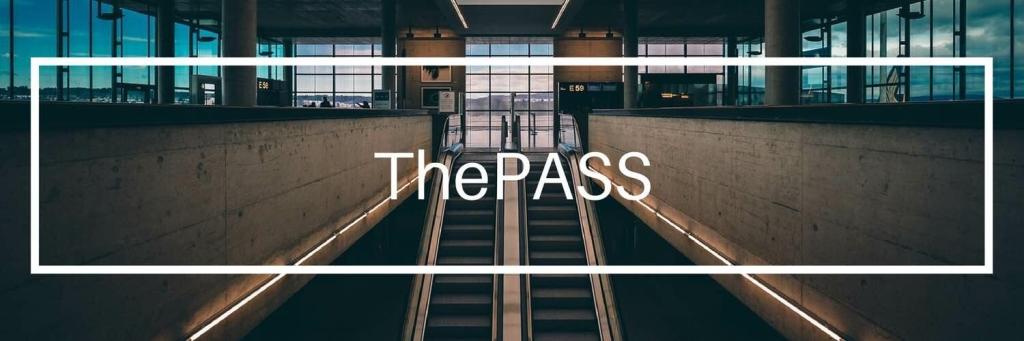 thePASS Podcast