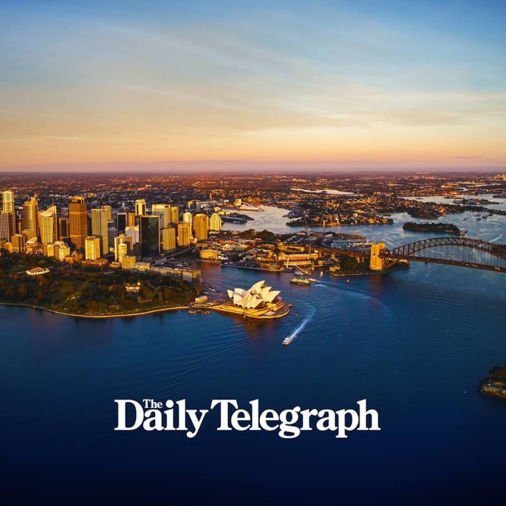 Daily Telegraph News & Politics