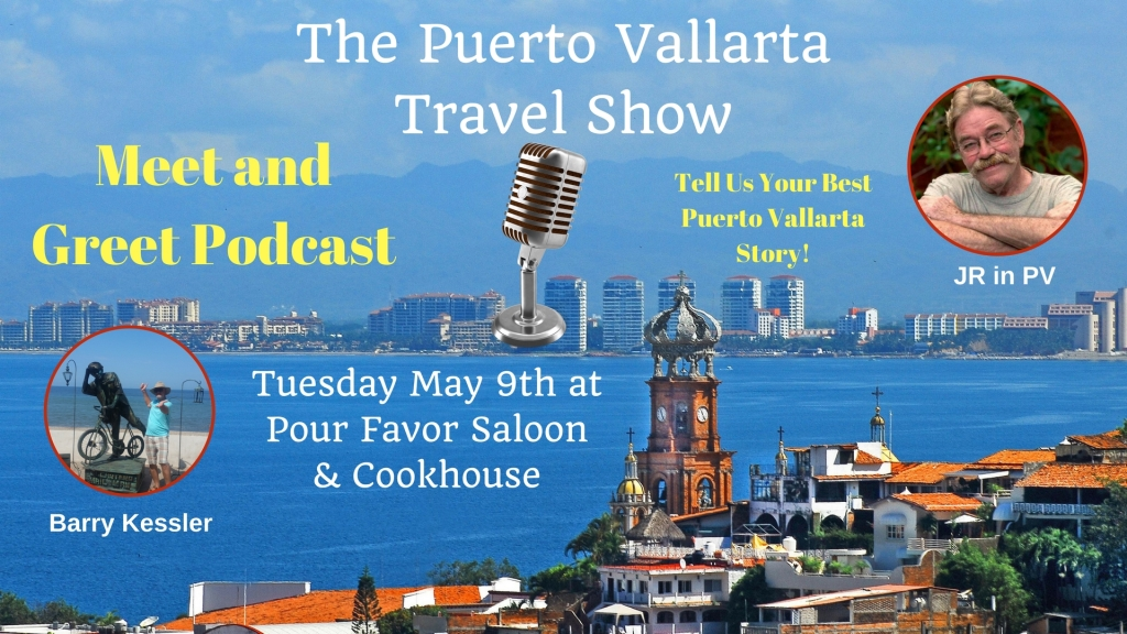 The Puerto Vallarta Travel Show