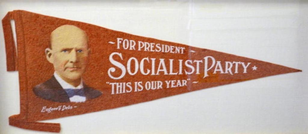 Socialist Legacy