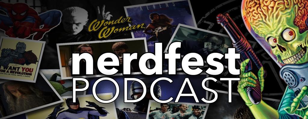 Nerdfest Podcast