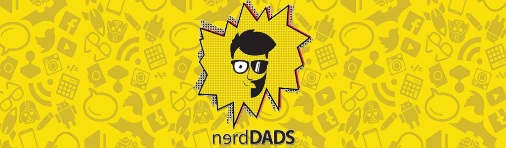 Nerd Dads