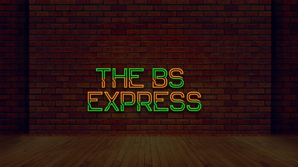 The BS Express