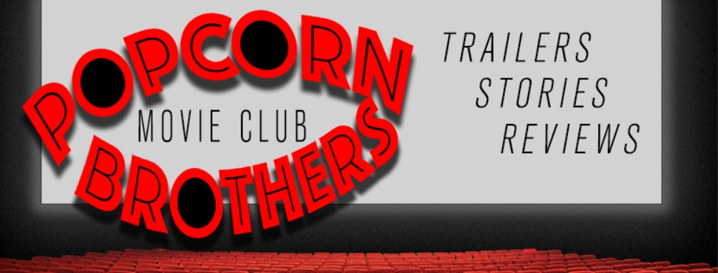 Popcorn Brothers Movie Club