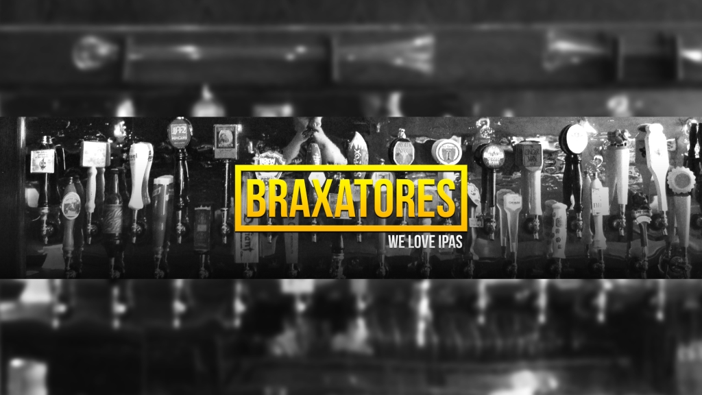 BRAXATORES - Craft Beer Interview