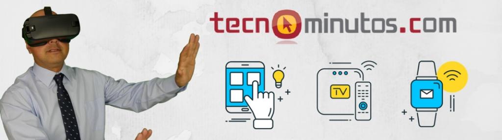 TecnoMinutos - Tu dosis diaria de Tech