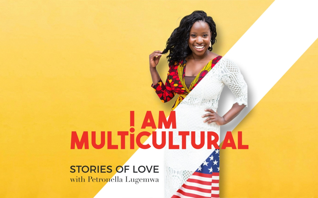 I Am Multicultural