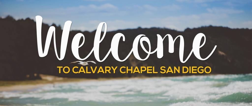 Calvary Chapel San Diego