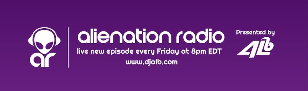 Alienation Radio Podcast