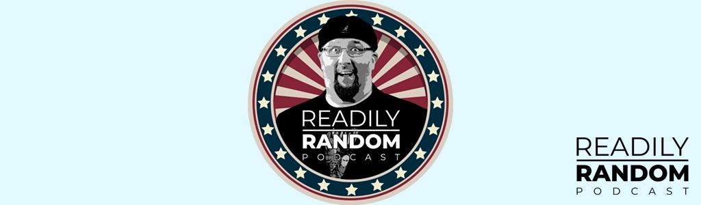 The Readily Random Podcast