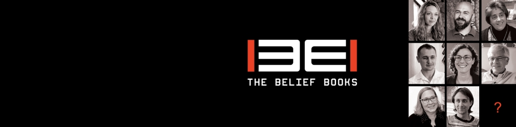The Belief Books