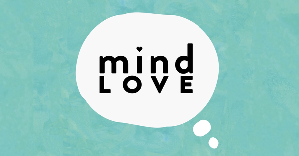 Mind Love - Modern Mindfulness for Higher Vibes