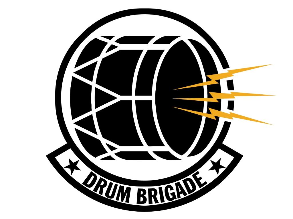 The Drum Brigade Show