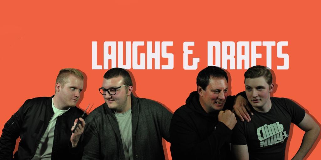 Laughs & Drafts
