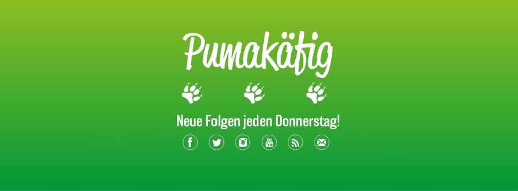 Pumakafig