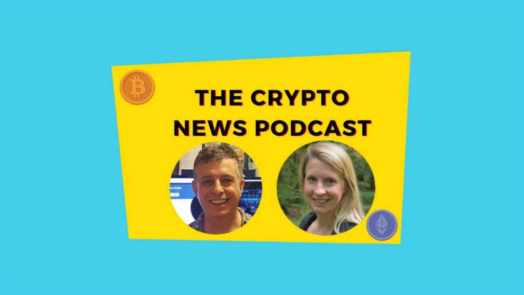 The Crypto News Podcast