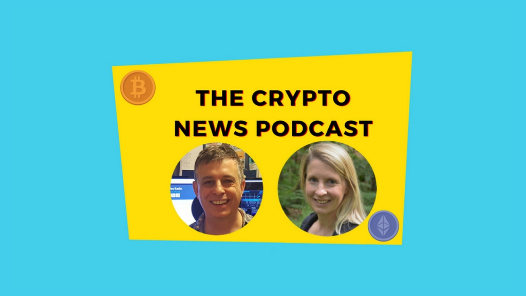 The Crypto News Podcast