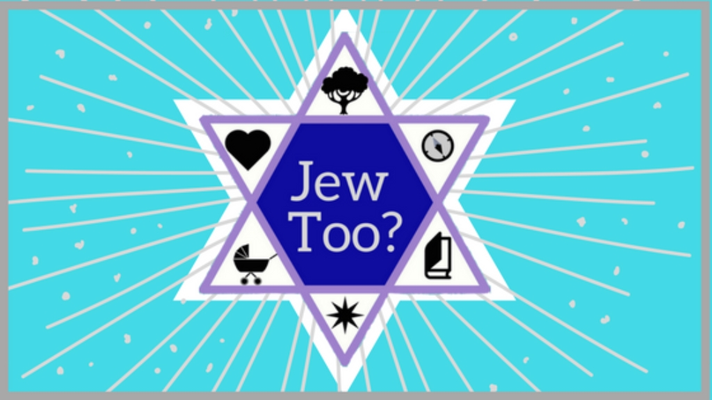 Jew Too? Tales of the Mixed Multitude