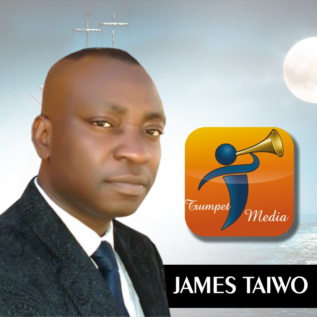 Trumpet Media with James Taiwo