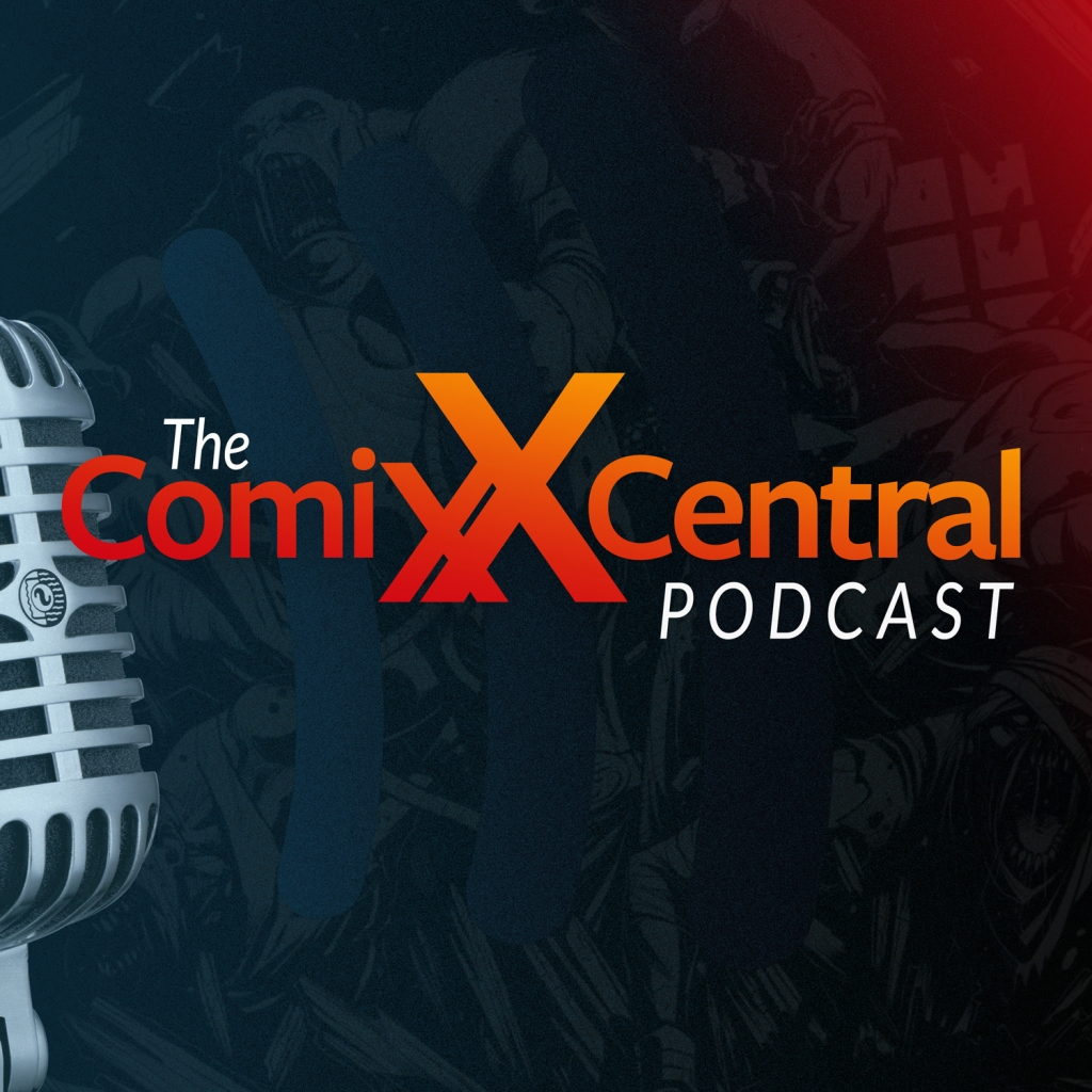 The Comix Central Podcast: How to Make and Market Your Indie Comic