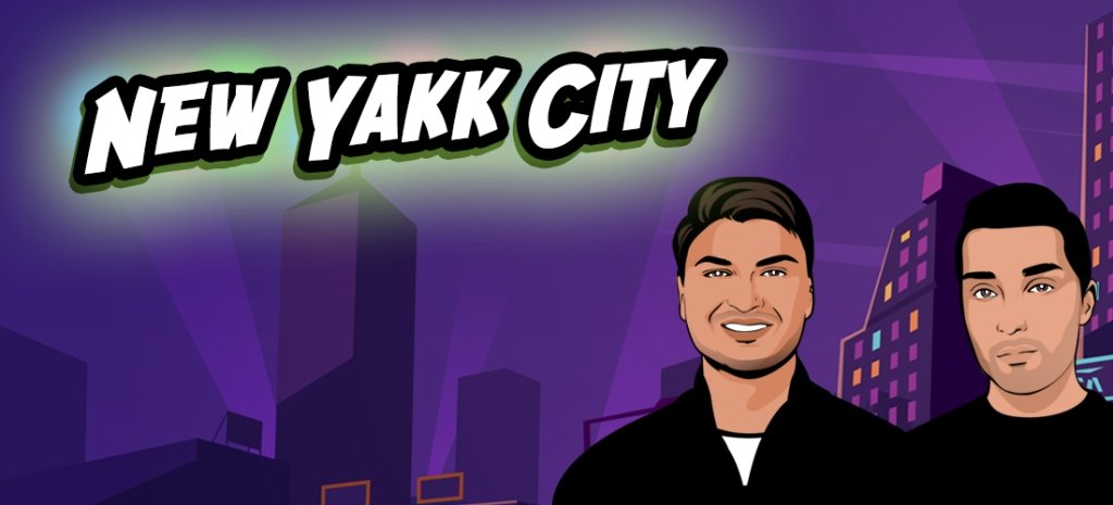 New Yakk City