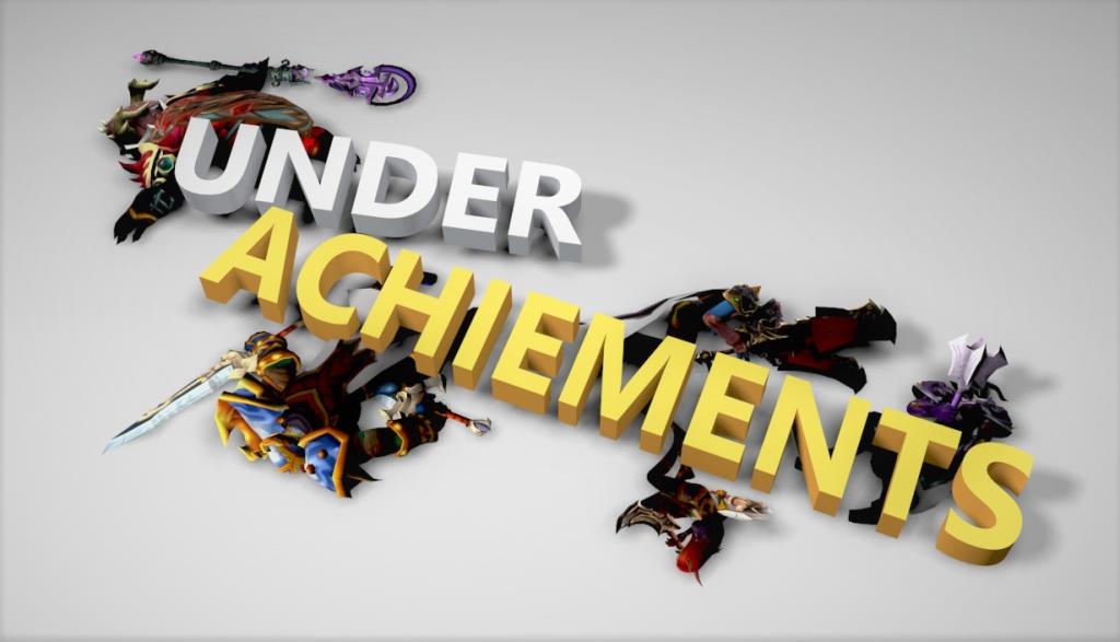 UnderAchievements