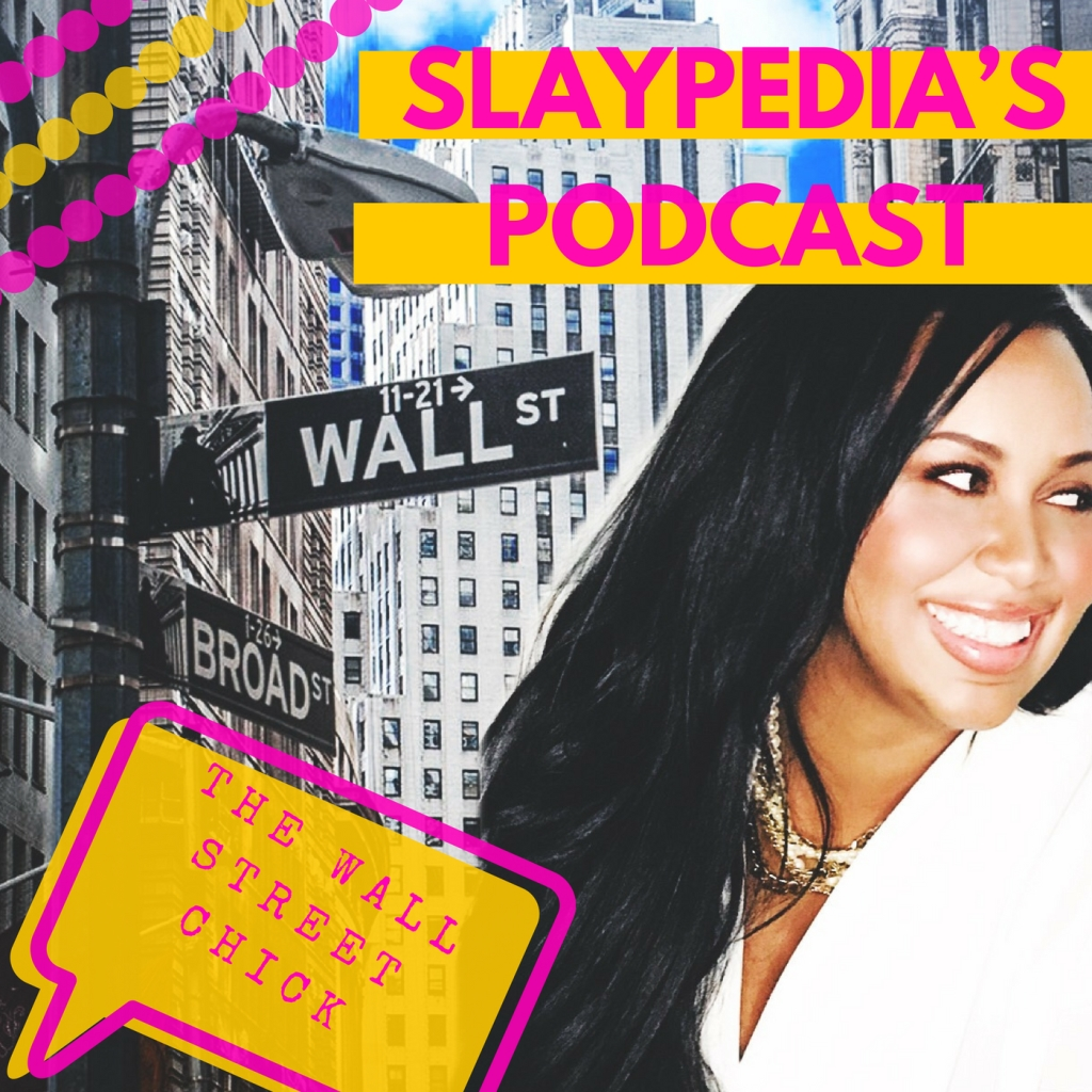 Slaypedia's Podcast