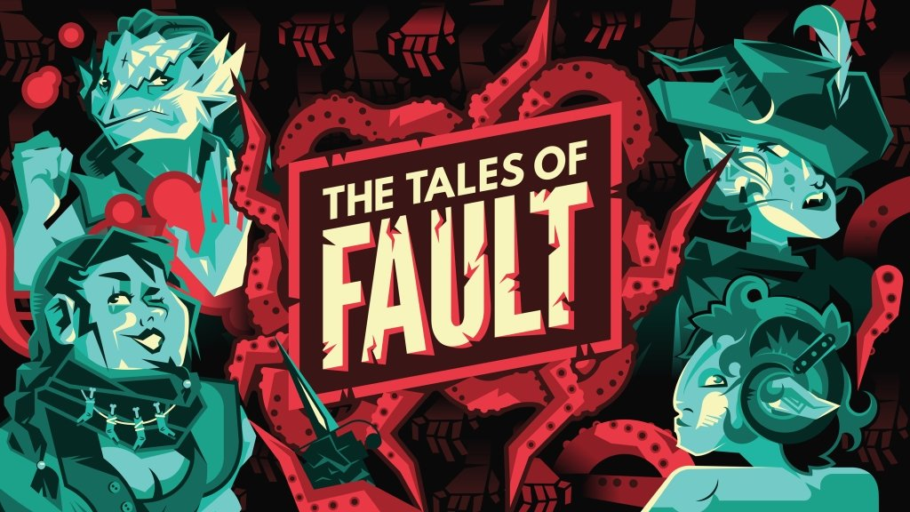 The Tales of Fault