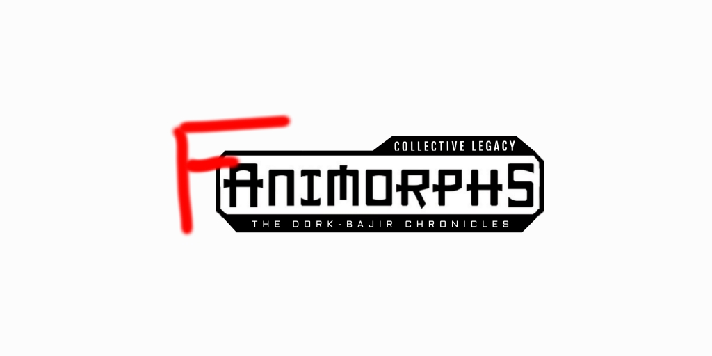 Fanimorphs: The Dork-Bajir Chronicles