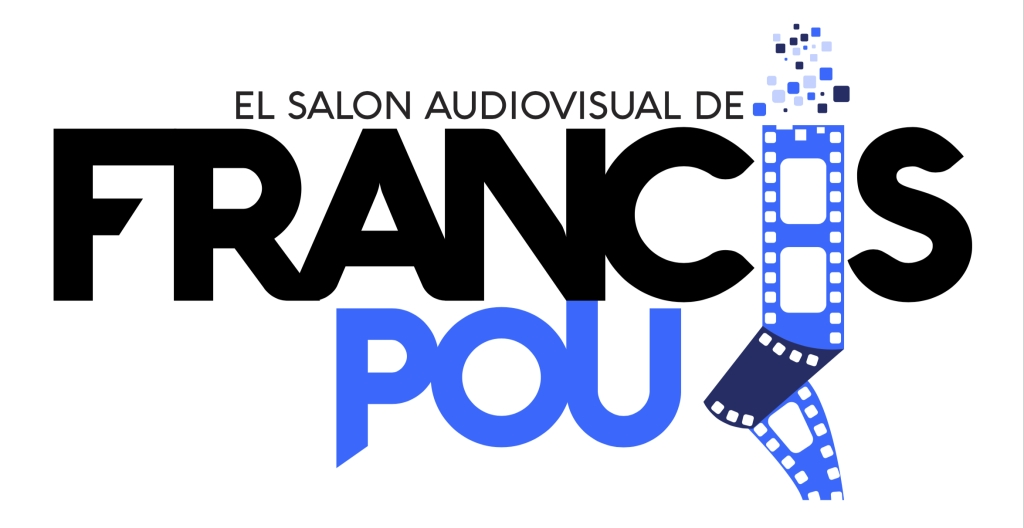 El salon audiovisual de Francis Pou