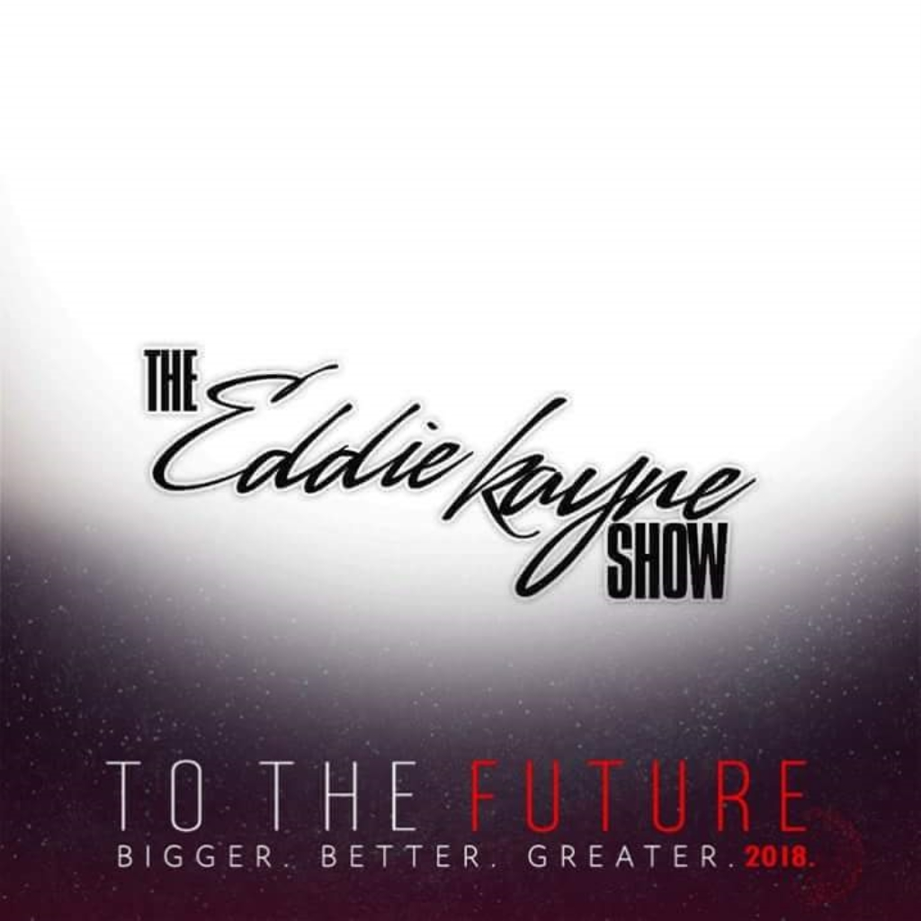 Eddie Kayne show