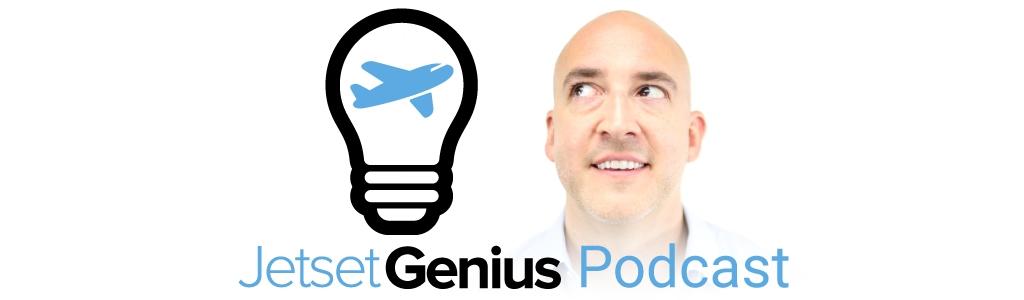 Jetset Genius