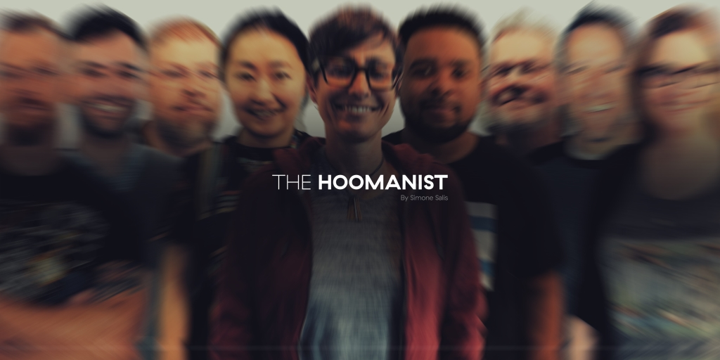 The Hoomanist