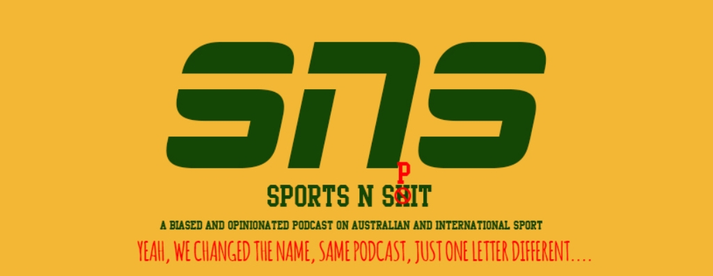 Sports n Spit | Listen to Podcasts On Demand Free | TuneIn