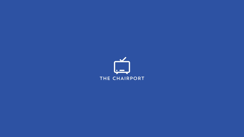 The Chairport Podcast