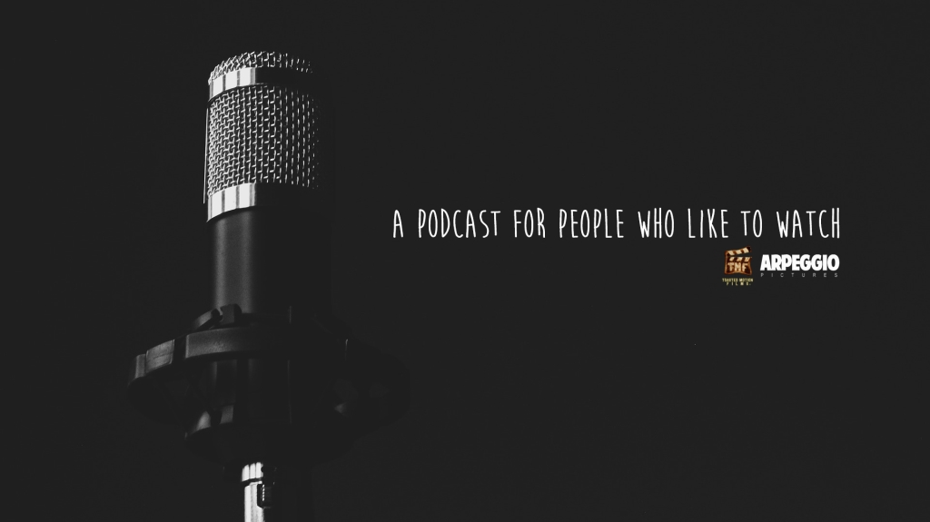 Toasted Arpeggio Podcast