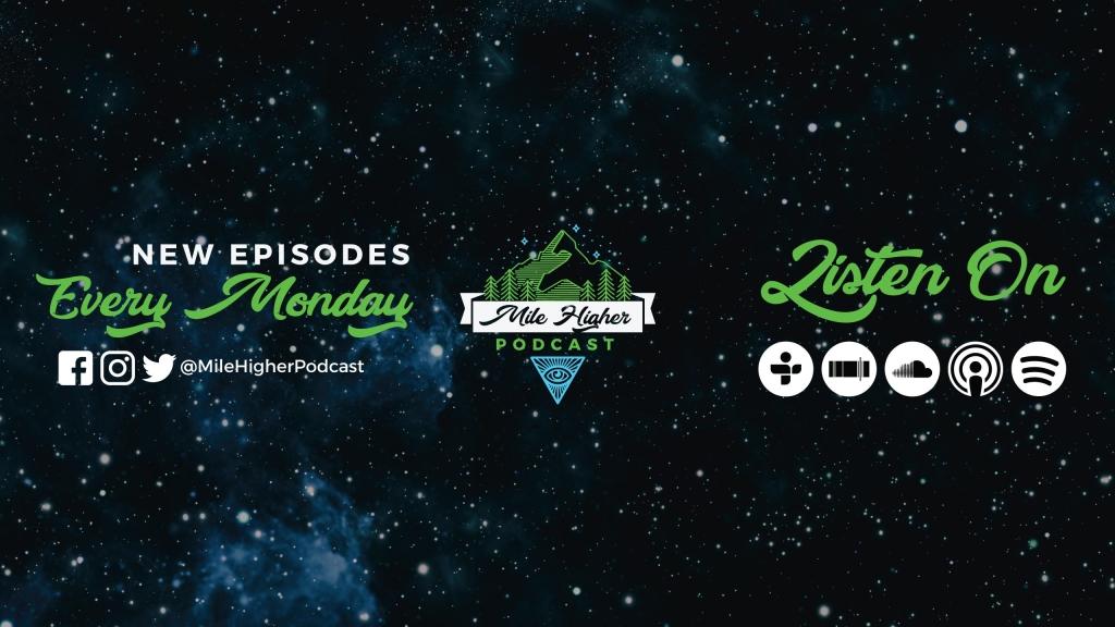 Mile Higher Podcast